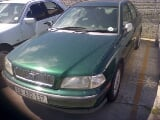 Photo 2000 Volvo S40 TURBO For Sale Bellville,...