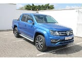 Photo 2019 Volkswagen Amarok