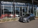 Photo 2019 Mercedes-Benz CLA200 AMG automatic (Used)