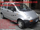 Photo Daewoo Matiz in Cape Town, Western Cape for sale