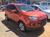 Photo 2016 Ford EcoSport 1.5 TDCi Titanium