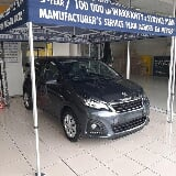 Photo 2021 Peugeot 108 1.0 THP Active for sale in...