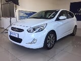 Photo 2017 Hyundai ACCENT 2000 - ON