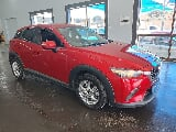 Photo 2017 MAZDA CX-3 2.0 active