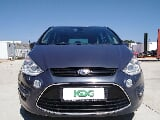 Photo 2013 Ford S-Max