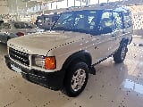 Photo 2000 Land Rover Discovery 2 4.0 v8 gs at