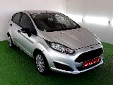 Photo 2017 Ford Fiesta 1.4 Ambiente for sale!
