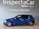 Photo 2014 Volkswagen Golf 7 2.0 TSI R DSG, Blue with...