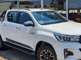 Photo Toyota Hilux 2.8 gd 6 rb double cab legend 50 2019