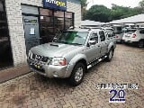Photo 2015 Nissan NP300 Hardbody 2.5 TDi Hi-RIder D/Cab