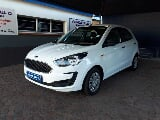 Photo 2019 ford figo 1.5ti vct ambiente (5dr)