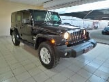 Photo 2011 Jeep Wrangler 3.8 Unlimited Sahara Auto