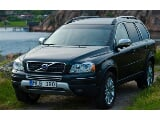Photo Volvo V70 / Xc60 / Xc70 Xc60 2.4d Geartronic