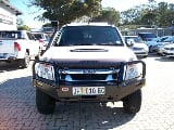 Photo 2010 Isuzu KB300 D-Teq LX 4x4 Extended Cab