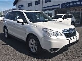 Photo 2015 Subaru Forester 2.5 Xs Premium A/t for...
