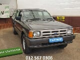 Photo 1995 Ford Courier 3000l 4x2 Leisure P/u D/c for...