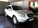Photo Hyundai Sante Fe 2.2 CRDi 5-seat 4x2