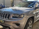 Photo 2013 Jeep Grand Cherokee 3.0L V6 CRD Overland...