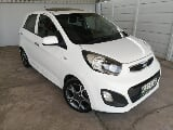 Photo 2014 Kia Picanto 1.2 EX