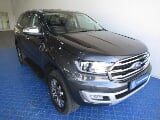 Photo 2020 Ford Everest 2.0D XLT Auto