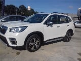 Photo 2019 Subaru Forester 2.0i-s es cvt