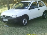Photo Opel Corsa Lite 1.4i 2001