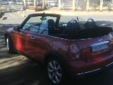 Photo 2008 mini cooper convertible Urgently For Sale...
