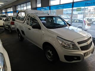 Chevrolet Corsa Bakkie Western Cape Used Cars Trovit