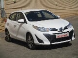 Photo 2019 Toyota Yaris 1.5 XS for sale!