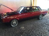 Photo 82 Ford Cortina XR6 on Sale
