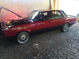 Ford Cortina Xr6 Used Cars Trovit