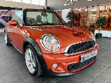 Photo 2010 MINI Cooper S Convertible AT for sale!