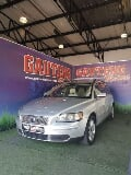 Photo Used Volvo V50 2.0 for sale