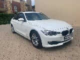 Photo 2015 BMW 316i Auto F30 for sale!