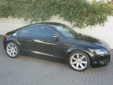 Photo 2007 Audi TT 2.0T Coupe For Sale Somerset West,...