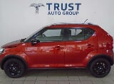 Photo Suzuki Ignis 1.2 GLX auto 2019