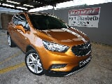 Photo 2017 Opel Mokka X 1.4 Turbo Cosmo auto