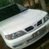 Photo 2000 Nissan Primera Other