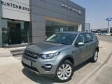 Photo 2020 Land Rover Discovery Sport 2.0i4 D SE (Used)