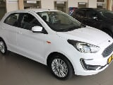 Photo Ford - New Figo 1.5 Titanium Hatch