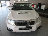 Photo 2010 Subaru Forester 2.5 Xt Premium A/t for...
