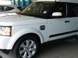 Photo Land Rover Discovery 4 3.0 td/sd v6 hse (a) 2013