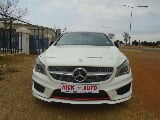 Photo 2014 Mercedes-Benz CLA250 Sport 4Matic