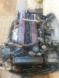 Photo Toyota 3.0L 7m motor and gearbox