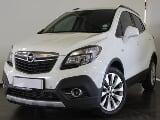 Photo 2016 Opel Mokka 1.4T Cosmo Auto