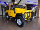 Photo 2005 Land Rover Defender 90 2.5 TD5 County