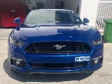 Photo 2017 Ford Mustang 5.0 V8 (8400km)