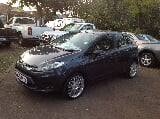 Photo 2010 Ford Fiesta 1.4 Ambiente 5-dr, mags,...