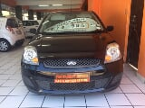 Photo Ford Fiesta 1.4i 5-door, Black with 108607km,...
