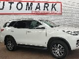 Photo Toyota Fortuner 2.8gd-6 4X4 Auto 2018